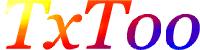 TxToo - Artikel & News